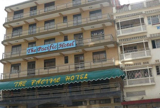 The Pacific Hotel